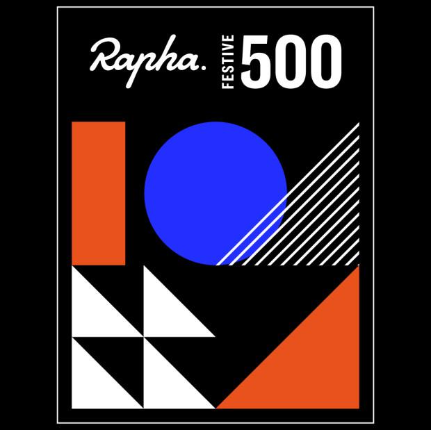#Festive500