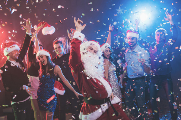 W trójmiejskich klubach pobawimy się przez cały okres świąteczny.
