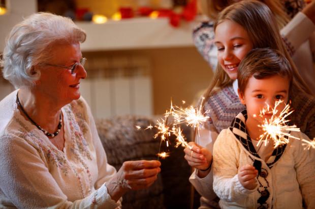 To ostatni moment, żeby zaprosić seniora z domu pomocowego na święta Bożego Narodzenia.