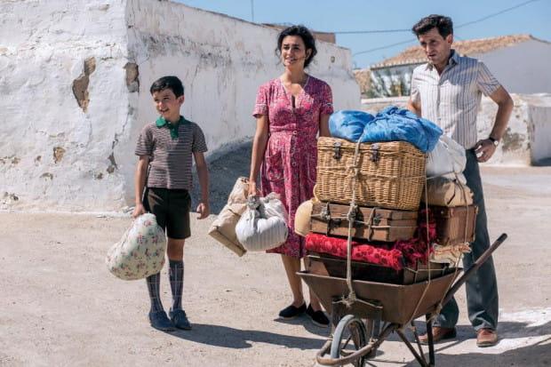 """""""Ból i brzask"""" Almodovara to jest jeden z filmów, który będzie można zobaczyć podczas Filmowego Podsumowania Roku."""