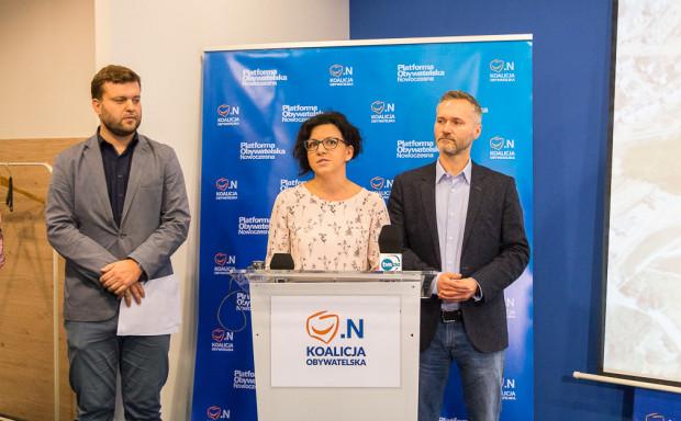 Niemal identyczny bilet za 99 zł zaproponował po raz pierwszy FRAG w październiku 2018 r., udzielając oficjalnego poparcia Jarosławowi Wałęsie.
