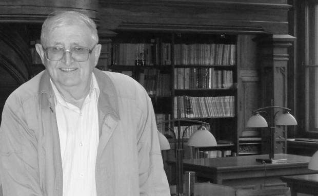 Mirosław Gliński z miejskim muzeum był związany do 2009 r. jako starszy kustosz i kurator.