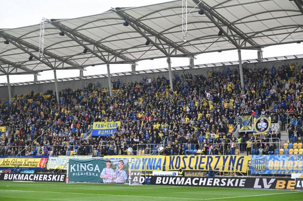 Już od wtorku 7 stycznia kibice Arki Gdynia będą mogli nabywać karnety na mecze domowe w rundzie wiosennej, a także dodatkowej.
