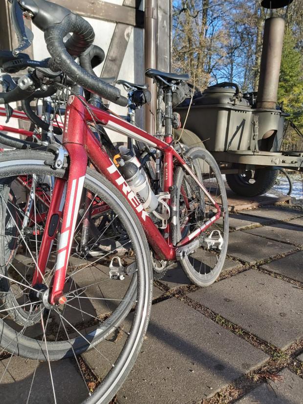 5 stycznia? Brzmi jak kolejny świetny dzień na rower!