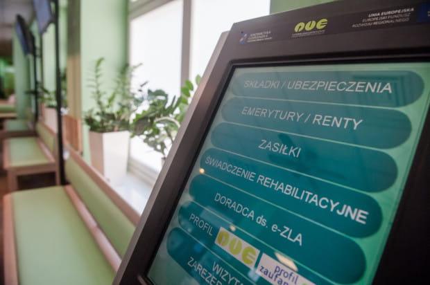 Największą grupę obcokrajowców zgłoszonych do ubezpieczeń społecznych w oddziałach ZUS w Gdańsku i w Słupsku stanowią obywatele Ukrainy, których jest 33 tys.