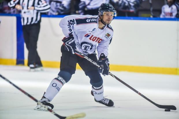 Jan Steber ostatnie spotkanie rozegrał 15 grudnia. Wówczas to Lotos PKH Gdańsk przegrał z Podhalem Nowy Targ 1:3.