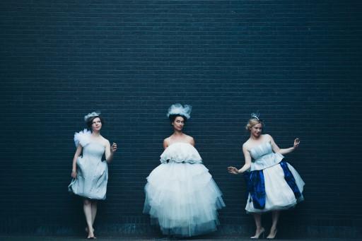 Wielka Gala Operowa wg Les Femmes.