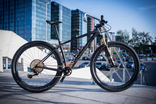 Najdroższy rower na świecie kosztuje, bagatela, milion dolarów. Sprawdziliśmy, ile kosztuje najdroższy rower dostępny w trójmiejskich sklepach.