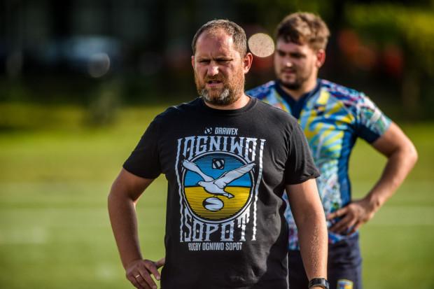 Karol Czyż w 2019 roku odniósł największy sukces w trenerskiej karierze. Doprowadził Ogniwo Sopot do tytułu mistrza Polski w rugby w odmianie 15-osobowej.