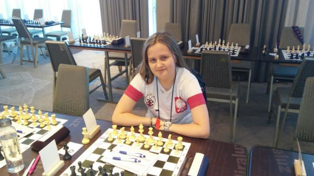 Po wygranej na Mistrzostwach Polski do lat 12, Julia dostała się do Kadry Narodowej Juniorów.