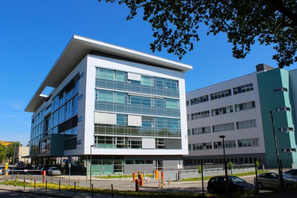Centrum Medycyny Inwazyjnej Uniwersyteckiego Centrum Klinicznego.