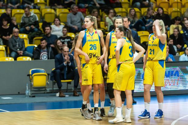 Koszykarki Arki Gdynia po półfinałowym dreszczowcu, wygrały z PolskaStrefaInwestycji Enea Gorzów Wlkp. i awansowały do finału Suzuki Pucharu Polski.