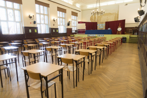 Wyniki swoich egzaminów maturalnych absolwenci poznają 3 lipca 2020 r.