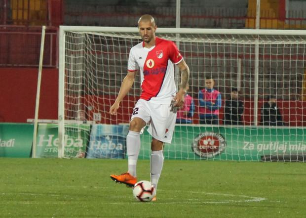 Aleksandar Andrejević od 2016 roku rozegrał 93 spotkania dla FK Proleter Nowy Sad. Dla serbskiego klubu zdobył 10 bramek.