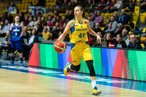 Barbora Balintova najliczniej zdobywała tytuł Ligowca Miesiąca w poprzednim roku na naszym portalu. Koszykarka Arki Gdynia triumfowała w kwietniu i listopadzie.