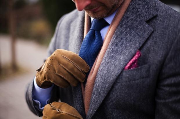 Rękawiczki to nie tylko praktyczny, ale wyjątkowo istotny stylistycznie dodatek, którym możemy podkreślić swój wizerunek.