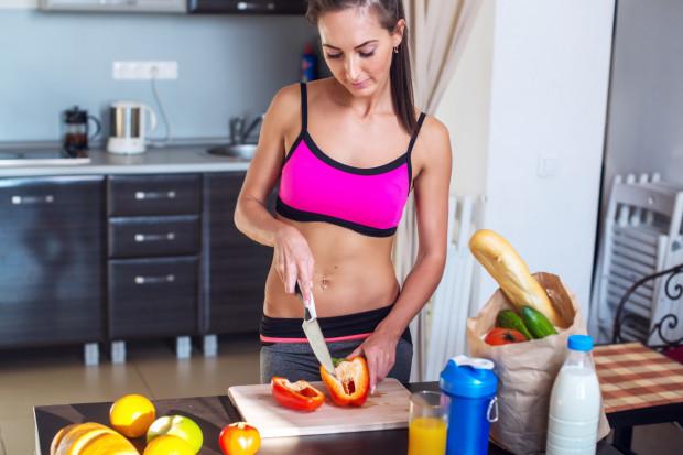 Posiłki potreningowe mogą wpisywać się bez problemu w naszą normalną dietę.