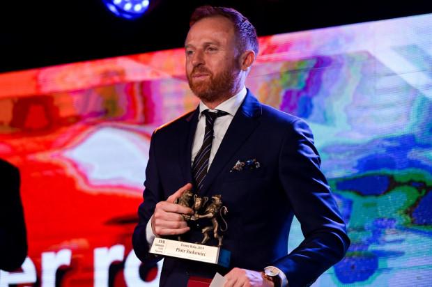 Piotr Stokowiec został uznany najlepszym gdańskim trenerem minionego roku. Czy w plebiscycie na Najlepszego Ligowca 2019 roku w Trójmieście poprawi miejsce z ostatniej edycji, w której był drugi? Głosujcie do 2 lutego.