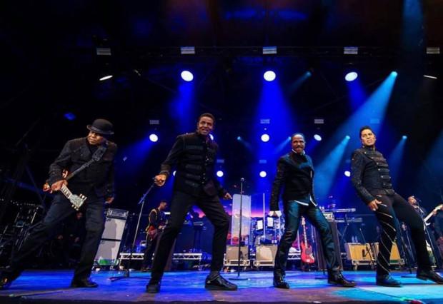 To będzie pierwszy koncert The Jacksons w Polsce. Największe hity zespołu usłyszymy 4 września w Ergo Arenie.