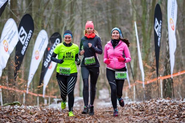 Przełajowe City Trail z Nationale-Nederlanden w Gdyni to jedna z licznych imprez dla biegaczy w nadchodzący weekend.