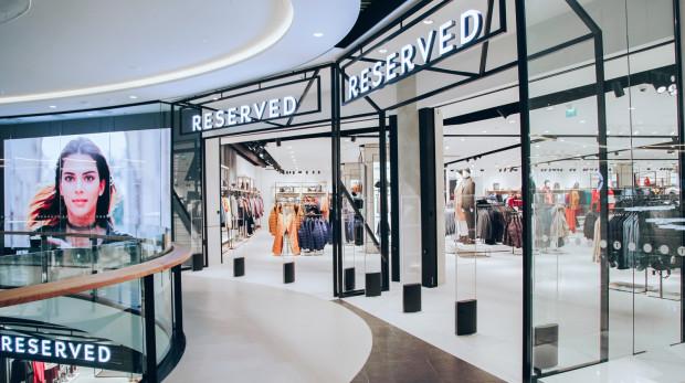 LPP prowadzi sklepy z odzieżą w 25 krajach.