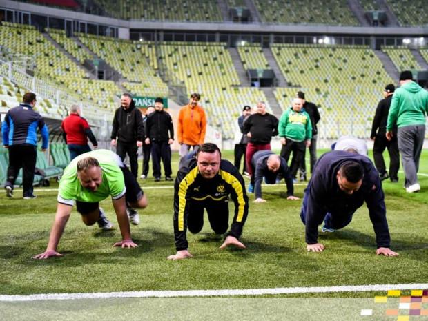Uczestnicy programów Ekstra Fan i Ekstra Fan Ladies będą ćwiczyli po dwa razy w tygodniu w trakcie trzech miesięcy.