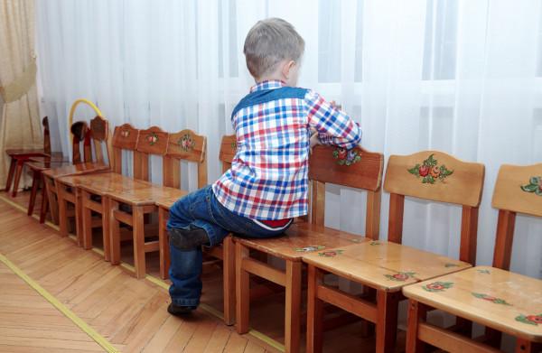 Pokrzywdzonymi w tej sprawie są dzieci uczęszczające do jednego z przedszkoli na terenie Gdańska. W sprawie zarzut został przedstawiony byłej wychowawczyni dzieci. Zdjęcie poglądowe.