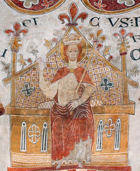 Eryk IV Denar od pługa (ur. 1216, zm. 10 sierpnia 1250) - król Danii w latach 1241-1250.