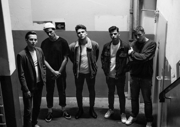 Stories From The Afternoon - nowy zespół rockowy z Trójmiasta, który tworzy piątka młodych przyjaciół.