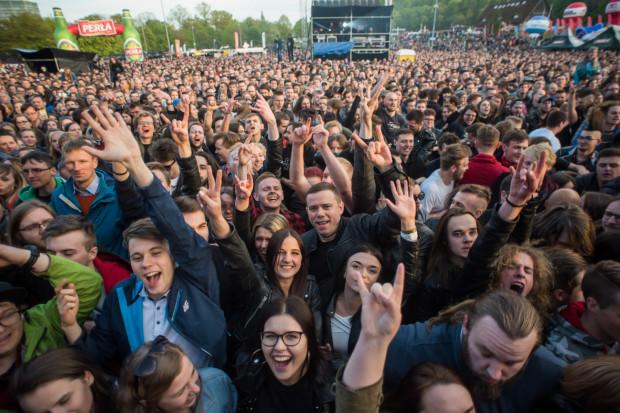 Juwenalia Gdańskie 2020 potrwają w tym roku dwa dni. Taco Hemingway, Flirtini i Otsochodzi zagrają na placu Zebrań Ludowych 8 maja.