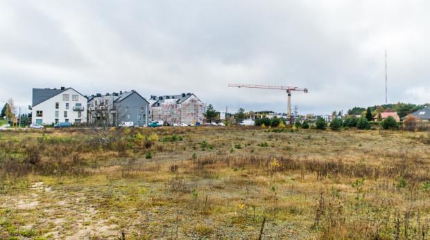 W ciągu kilku lat Kacze Buki zostaną zabudowane, a tereny zasiedlą nowi mieszkańcy.