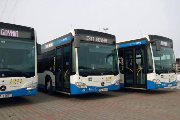 Nowe ceny biletów w ZKM Gdynia zaczną obowiązywać prawdopodobnie 30 kwietnia.