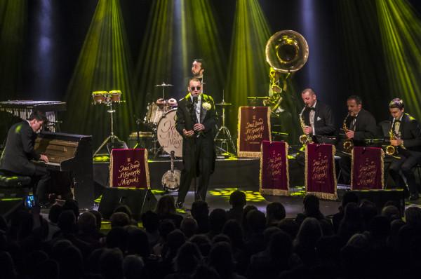 Projekt Młynarski-Masecki to jedna z najciekawszych propozycji dla fanów jazzu. Muzycy wystąpią 25 marca w Starym Maneżu.