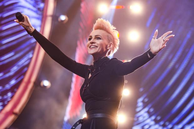 Agnieszka Chylińska świętuje 25 lat na scenie. Jej marcowy koncert w Ergo Arenie będzie największym popowym koncertem marca w Trójmieście.