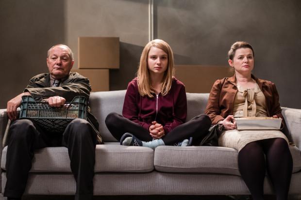 """Jedną z trzech ekranizacji będzie """"Alicja w krainie koszmarów"""" według pomysłu i reżyserii Piotra Domalewskiego, którą zobaczyć można w piątek, 6 marca."""