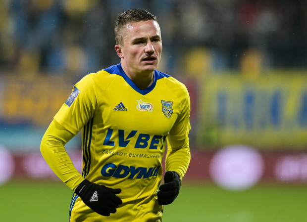 Michał Nalepa użył bardzo dosadnych słów w przerwie spotkania z Piastem Gliwice. Niestety, w drugiej połowie, obraz gry jego zespołu niewiele się zmienił.