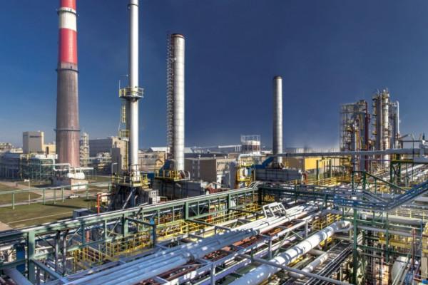 Spółka Orlenu planuje budowę terminalu w Porcie Gdańsk.
