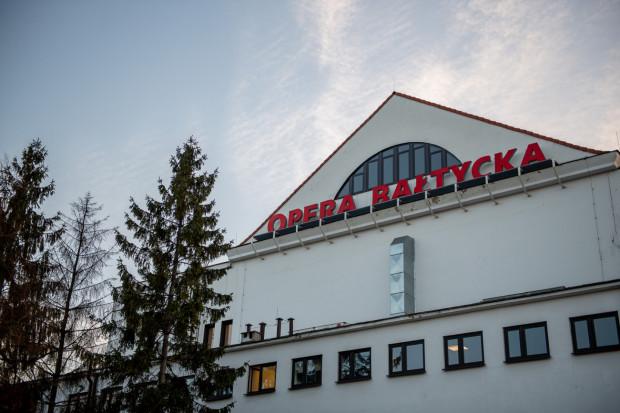W najbliższym czasie Opera Bałtycka będzie zamknięta.