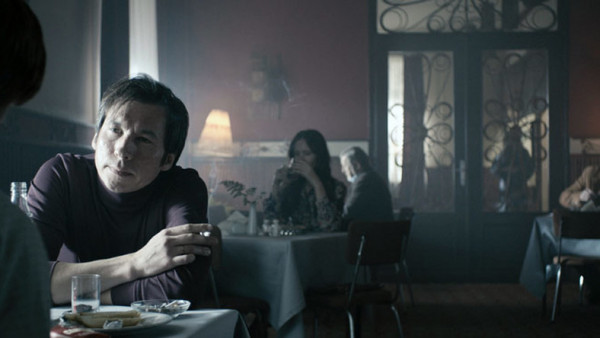"""Jeden z lepszych polskich filmów ostatnich lat - """"Jestem mordercą"""" - można w sieci obejrzeć za darmo i legalnie. To jedna z propozycji serwisu Ninateka.pl"""