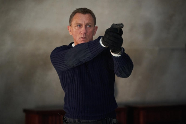 """Pandemia koronawirusa wpływa na harmonogram filmowych premier. """"Nie czas umierać"""" przesunięto z kwietnia na listopad. Fani Jamesa Bonda muszą więc poczekać."""