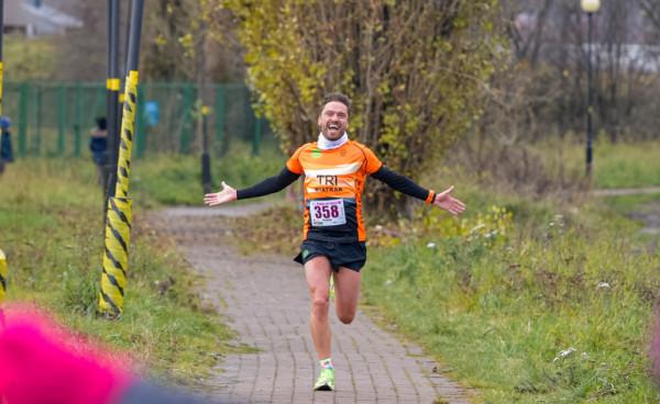 Trójmiasto sprzyja biegaczom, bo do zaoferowania ma dużo różnorodnych tras.