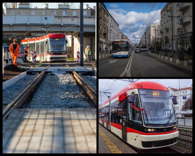 Trójmiejscy przewoźnicy zapowiadają kolejne zmiany w komunikacji miejskiej.