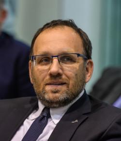 Andrzej Bień, wiceprzewodniczący Komisji Planowania Przestrzennego i Strategii Rady Miasta Gdyni.