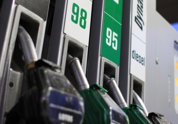 Tak niskich cen na stacjach paliw nie było od dawna.