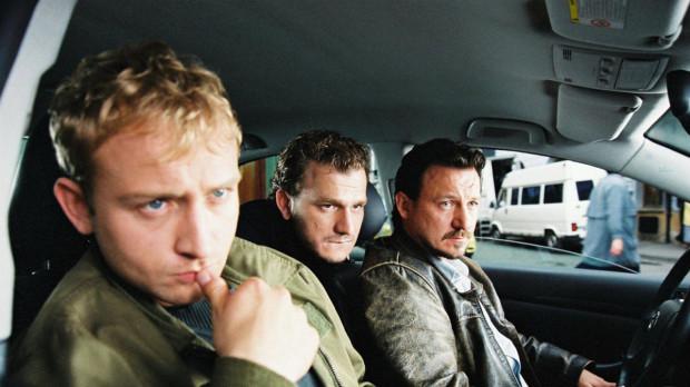 Film kręcono od 14 kwietnia do 21 maja 2004 roku. Zdjęcia zrealizowano m.in. w Krakowie, Balicach, Warszawie i Krzeszowicach.