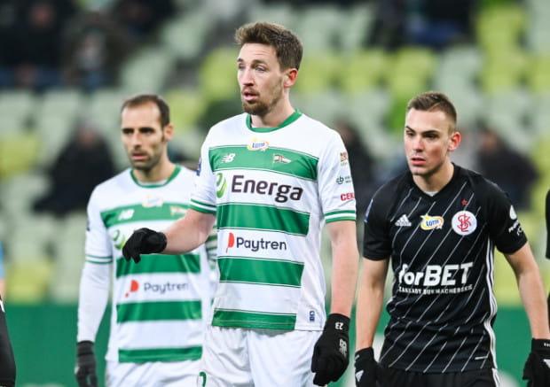 Mario Maloca ma nadzieję, że zdąży jeszcze z Lechią poprawić 7. miejsce w ekstraklasie i zagrać o Puchar Polski. Zbyt długa przerwa może jednak uniemożliwić dokończenie sezonu.