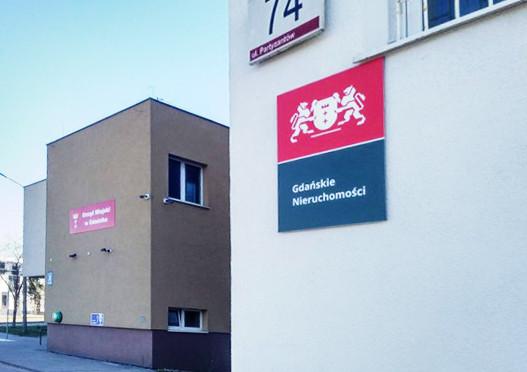 Pracownicy Gdańskich Nieruchomości zostali powiadomieni, że dyrekcja przygotowuje się do funkcjonowania zakładu przy zmniejszonym budżecie.
