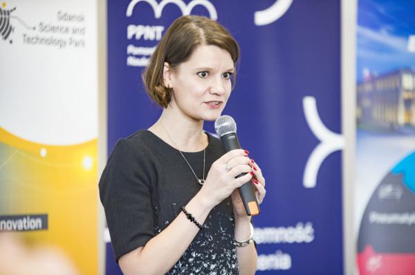 - Na razie przeznaczyliśmy milion złotych z rezerwy na cele związane z walką z epidemią - mówi wiceprezydent Gdyni Katarzyna Gruszecka-Spychała.