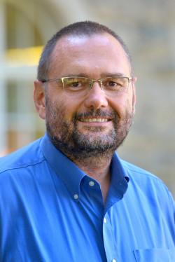 Prof. Piotr Lorens, Wydział Architektury Politechniki Gdańskiej.