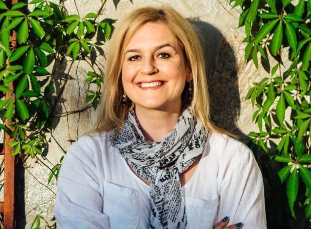 Magdalena Witkiewicz to popularna gdańska autorka bestsellerowych powieści obyczajowych.